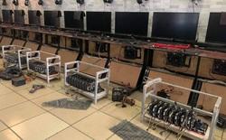 Quán Internet tại Việt Nam chuyển sang đào coin vì lợi nhuận cao hơn cả tiếp khách
