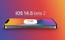 Những điểm mới trên iOS 14.5 Beta 2: Khắc phục lỗi nghiêm trọng trên iPhone 12, bảo vệ quyền riêng tư trên iPad
