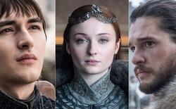 Kết thúc Game of Thrones, những đứa trẻ nhà Stark đã đạt được đúng những gì mình mong đợi từ mùa phim đầu tiên