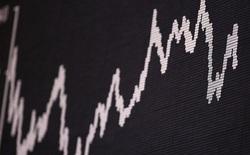 Cổ phiếu tăng hơn 1.000% vì trùng tên với mạng xã hội hot nhất thế giới