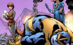 """Gã Titan điên loạn không bá đạo đến thế đâu: đây là những nhân vật từng """"bán hành"""" cho Thanos"""