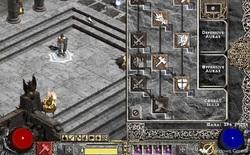 Những lý do để game thủ tin chắc rằng Blizzard sẽ công bố bản làm lại Diablo II tại sự kiện Blizzcon sắp diễn ra