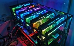 NVIDIA xác nhận sẽ ghìm hiệu năng đào coin của RTX 3060, ra mắt dòng GPU riêng chỉ để đào coin