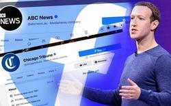 Quyền lực 'bá đạo' của Mark Zuckerberg: Cắt quyền truy cập thông tin của cả nước Úc ngay trong đêm, chính phủ giận dữ 'Facebook thay đổi thế giới không có nghĩa họ điều hành thế giới'