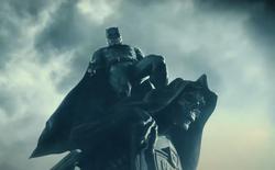 """Batman được trang bị kỹ đến """"tận răng"""" để nâng tầm sức mạnh trong Justice League Snyder Cut"""