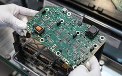"""Thiếu chip khiến ngành công nghiệp xe hơi """"điêu đứng"""" vì chậm trễ trong dây chuyền sản xuất"""