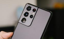 Đây là những điều tôi thích ở camera Galaxy S21 Ultra
