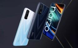 Realme ra mắt Narzo 30 series: Màn hình 120Hz, hỗ trợ 5G, pin khủng, giá từ 3.2 triệu đồng