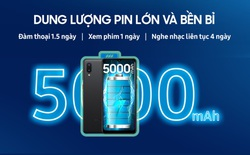 Mẫu smartphone này từ Samsung vừa bán hết veo 10.000 chiếc chỉ trong 10 tiếng