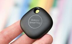 Còn hơn cả tìm kiếm đồ thất lạc, Galaxy SmartTag của Samsung còn có những tiềm năng khổng lồ phía sau