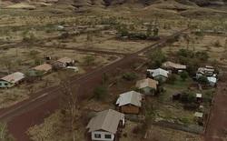 """""""Thị trấn ma"""" của Úc bị xóa vĩnh viễn khỏi bảng chỉ đường và bản đồ do khủng hoảng amiăng"""
