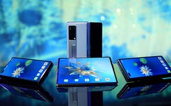 Huawei Mate X2 bị đẩy giá cao gấp 2 lần tại Trung Quốc, lên tới 137 triệu đồng