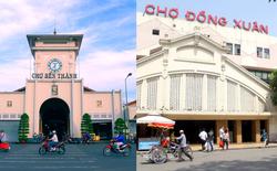Cùng với Shopee và phimmoi, 2 chợ lớn của Việt Nam là Đồng Xuân và Bến Thành cũng bị Mỹ cáo buộc bán hàng giả quy mô lớn