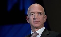 Tỷ phú Jeff Bezos sẽ từ chức CEO Amazon