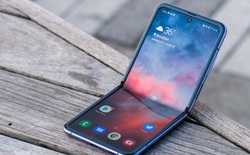 Samsung giảm giá Galaxy Z Flip 5G giúp người dùng có cơ hội tiếp cận gần hơn với smartphone màn hình gập