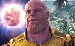 """MCU: Những tộc người đã bị Thanos càn quét để """"cân bằng"""" vũ trụ trước Infinity War"""