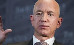 Jeff Bezos từ chức CEO tác động thế nào đến Amazon?