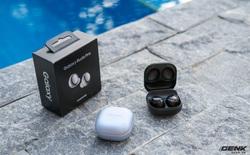 Mở hộp tai nghe Galaxy Buds Pro: Át chủ bài TWS nửa đầu năm 2020 của Samsung, nhiều tính năng cải tiến và đáng tiền hơn