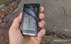 Không phải iPhone, đây mới chính là chiếc điện thoại đầu tiên có màn hình cảm ứng điện dung