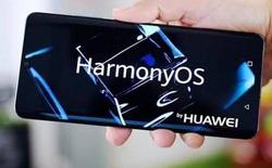 """Bằng chứng cho thấy hệ điều hành HarmonyOS của Huawei vẫn chỉ là Android 10 """"xào"""" lại"""