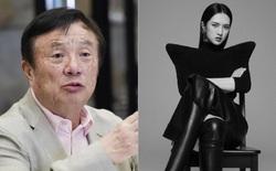Chủ tịch Huawei lên tiếng xin lỗi toàn bộ nhân viên lẫn cộng đồng mạng vì hành động giúp đỡ con gái rượu tham gia showbiz