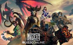 BlizzCon 2021 sẽ diễn ra online, chiếu miễn phí cho tất cả mọi người