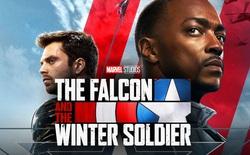"""Trailer The Falcon & The Winter Soldier: hai anh """"bồ cũ"""" của Cap thay nhau nghịch khiên, cháu gái của Peggy Carter bất ngờ xuất hiện"""