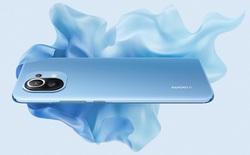 Xiaomi Mi 11 bản quốc tế ra mắt: Không có tuỳ chọn RAM 12GB nhưng có củ sạc đi kèm, giá từ 20.7 triệu đồng