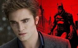 Được giao vai Batman, Robert Pattinson phải cảm ơn Chạng Vạng vì 3 lý do lớn