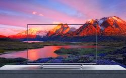 Xiaomi ra mắt Mi TV Q1 75 inch: Màn hình QLED 4K 120Hz, thiết kế sang trọng, chạy Android TV 10, giá gần 36 triệu đồng