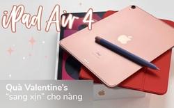 """Gợi ý loạt đồ công nghệ """"hường phấn"""" tặng nàng dịp Valentine's cho các chàng trai """"không có gì ngoài điều kiện"""""""