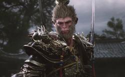 Hãng game Trung Quốc tung trailer chính thức đầu tiên của siêu phẩm Tôn Ngộ Không sắp ra mắt
