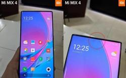 Xiaomi xác nhận ra mắt Mi MIX 4 và một mẫu máy tính bảng mới trong năm nay