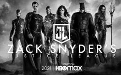 Justice League Snyder Cut ra mắt hàng loạt teaser mới, dàn nhân vật chính ai cũng được chiếm spotlight một lần