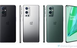 OnePlus 9 và OnePlus 9 Pro 5G lộ toàn bộ thiết kế