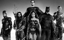 """Justice League Snyder Cut tung trailer cuối cùng trước ngày lên sóng 18/3, """"nhá hàng"""" thành viên thứ 7 của Liên minh Công lý"""