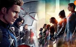 Đạo diễn Justice League chia sẻ về sự khác biệt giữa DCEU và MCU: Marvel là đỉnh cao phim siêu anh hùng hành động - hài kịch, không ai bắt chước được