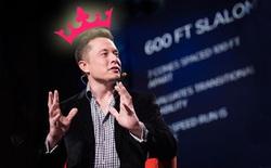 """Elon Musk tự xưng là Vua, giám đốc tài chính Tesla trở thành """"Bậc thầy về Coin"""""""