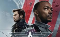 The Falcon & The Winter Soldier ra mắt trailer cuối cùng: Mãn nhãn với bữa tiệc hành động thịnh soạn, series truyền hình mà cứ ngỡ bom tấn điện ảnh