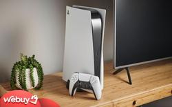 """Có PS5 rồi thì đây là 6 món phụ kiện cần sắm thêm để """"ôm máy"""" cả ngày không chán"""