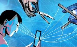 """Cuộc """"thanh trừng"""" các ông lớn công nghệ Trung Quốc"""