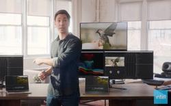 """Intel dùng chính """"ngôi sao quảng cáo"""" của Apple để cà khịa máy Mac với chip M1"""