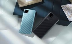 Realme Narzo 30A ra mắt tại VN: Thiết kế đẹp, pin 6000mAh, giá 3.99 triệu đồng