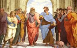 Ai là nhà khoa học đầu tiên?