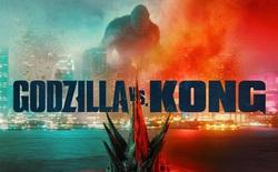 6 chi tiết bạn cần biết về MonsterVerse trước khi Godzilla vs. Kong ra mắt vào ngày 26/3 tới