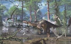 Biến đổi khí hậu đã giúp một số loài khủng long di cư đến Greenland