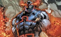 Giải thích Phương trình Phản sinh, thứ được Darkseid theo đuổi xuất hiện trong bản Justice League của Zack Snyder