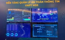 VNPT ra mắt nền tảng bảo vệ an toàn thông tin cho doanh nghiệp và tổ chức