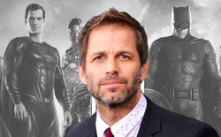 """Bao giờ sẽ có Justice League 2 với """"thuyền trưởng"""" Zack Snyder chèo lái?"""