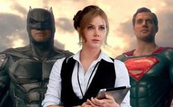 Zack Snyder hé lộ nội dung Justice League 3 làm fan đứng ngồi không yên: Con trai Superman trở thành Batman mới